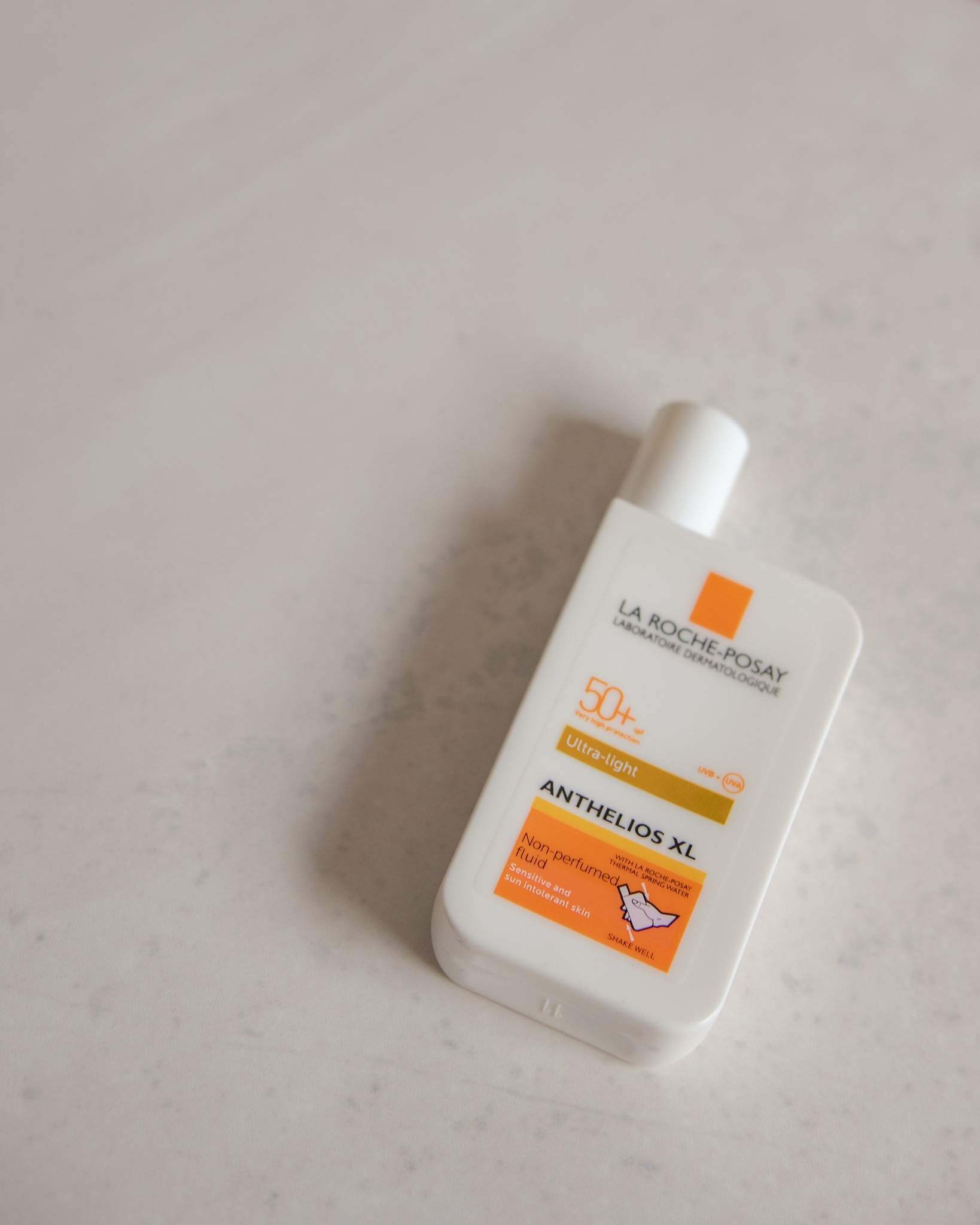 la roche posay ultra light spf50